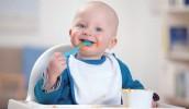 2岁宝宝惊厥一口咬断吞下陶瓷勺