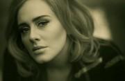 阿黛尔美国单曲榜八连冠 创个人最好成绩