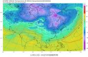 双十二寒潮即将来临 福建2周内从24 降到2