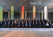 周小川率团出席G20会议:中国正在防范化解金融风险