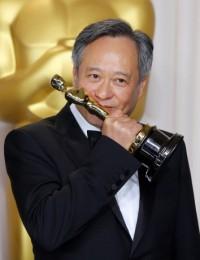 李安获美国导演工会荣誉奖