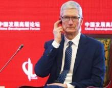 iPhone在华市场份额跌至第五