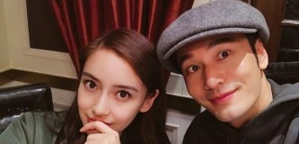 黄晓明:baby演技不好就是不好 若开窍会是好演员
