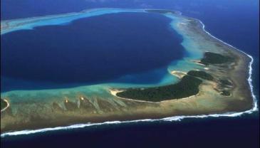 国防部回应将在黄岩岛填海:系媒体炒作
