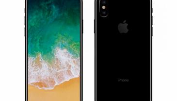 苹果搞事情?爆料称iPhone8彻底