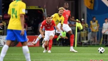世界杯冷门之夜,四星德国、五星巴西何去何从