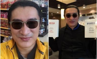 """柯文哲网宣指责黄安是""""台独"""" 列三证据"""