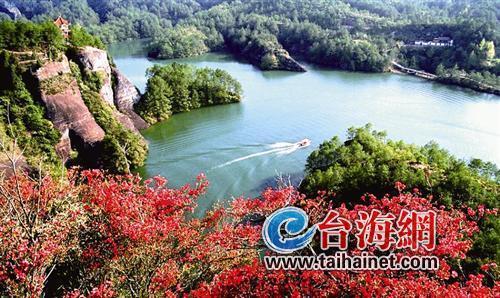 福建发布第二季度全省环境质量状况 龙岩摘冠
