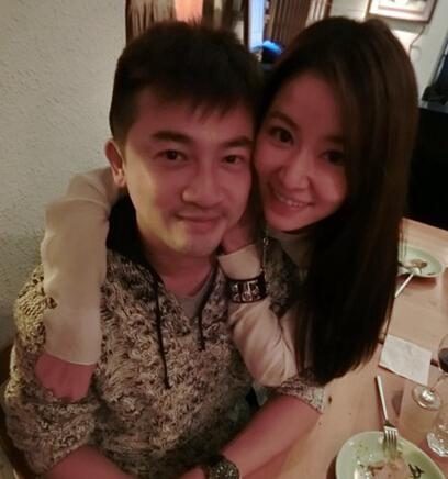 紫薇五阿哥重聚!林心如为苏有朋甜蜜庆生_娱乐_福建网络广播电视台