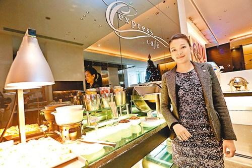 圣诞节香港酒店入住率高业界盼增旅游元素吸客