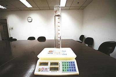 多档位可调 网售遥控电子秤20米外可增重