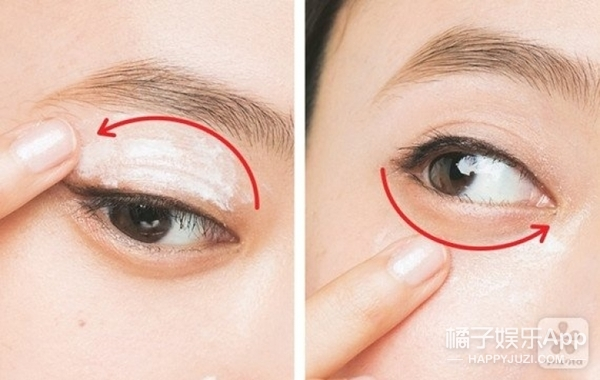 你知道防晒霜的正确涂抹手法吗?