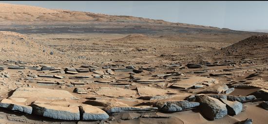 火星宜居时间远比想象更久 早期和地球超级像?