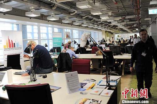 资料图:海外市场盼中国企业落户。<a target='_blank' href='http://www.chinanews.com/'>中新社</a>记者 彭大伟 摄