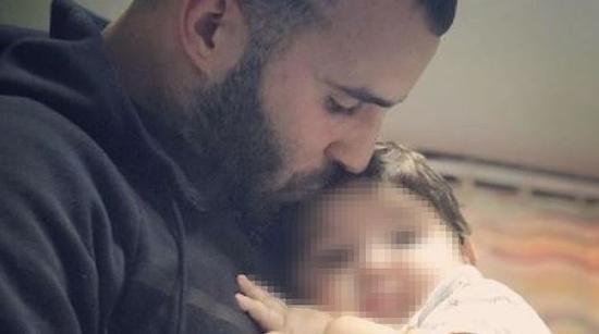 皇马昔日帝星暂时放弃足球 全力治愈1岁儿子重病