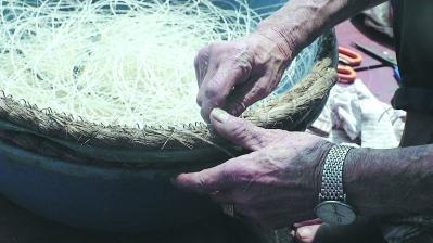 沙坡尾:让渔歌再唱响