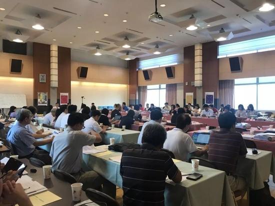 台当局拟改课纲:中国史并入东亚史 夏商周全消失