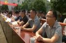 """柘荣县开展新一轮村级组织换届选举工作 """"一定三诺""""选出办实事的当家人"""