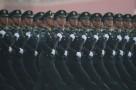 阅兵式回顾丨火箭军方队