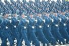 阅兵式回顾丨空军方队