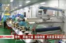 漳州:厚植土壤 鼓励创新 高质量发展正提速
