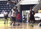 美国超系统训练成就12岁篮球狂人