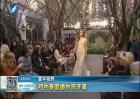 纽约春夏婚纱周开幕