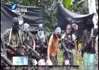 加国人质惨遭菲恐怖组织斩首