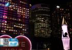 """第八届""""活力悉尼""""灯光音乐节开幕"""