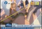 安溪:4米长巨蟒 活吞40斤山羊
