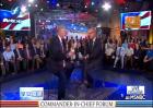 美国大选将迎首场电视辩论
