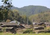 【家园】一座皇帝赐名的历史文化名村--三明明溪御帘村