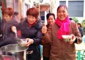 福州拗九节:一碗粥温暖一座城