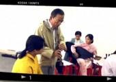 录像.晋江文化中心的南音公益课程基础班教学现场