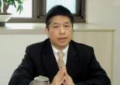 """台湾学者庞建国谈""""习连会"""":习近平讲话具有指标意义"""