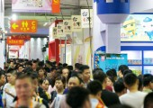 """市场在大陆!台湾食品抢滩登""""陆"""""""