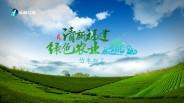 《清新福建·绿色农业》竹木加工篇