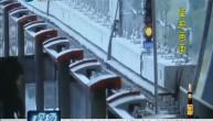 南京:与女友争吵冲动跳轨   危急时刻地铁紧急制动