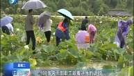 建宁:国家级农业旅游示范点被淹 灾后自救迅速展开