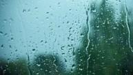 福建省降雨持续 西北部地区雨势明显