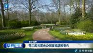 荷兰库肯霍夫公园直播满园春色