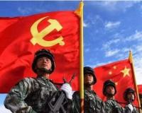 走中国特色强军之路