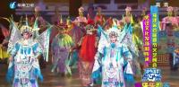 福建省首届春节文艺晚会 关注文化发扬和传承