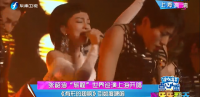 """张韶涵""""旅程""""世界巡演上海开唱"""