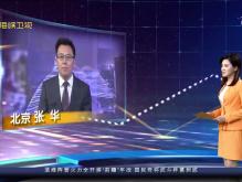 """(连线北京)蔡英文能否一锤定音护航""""前瞻""""?"""