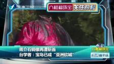 20170423 蒋介石铜像再遭斩首