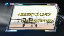 20180120 中国空军新年度火热开训