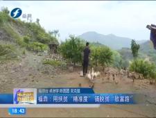 福建农村新闻联播2017-7-25