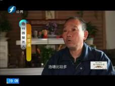《风物福建》福州面塑艺人 赵修诚