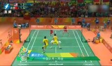 《今晚看奥运》 中国队再入两金